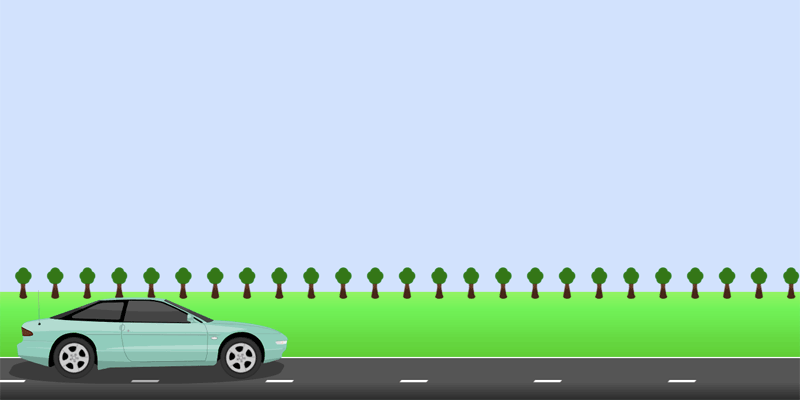 Ford Probe animation screenshot